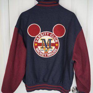 Mickey INC.